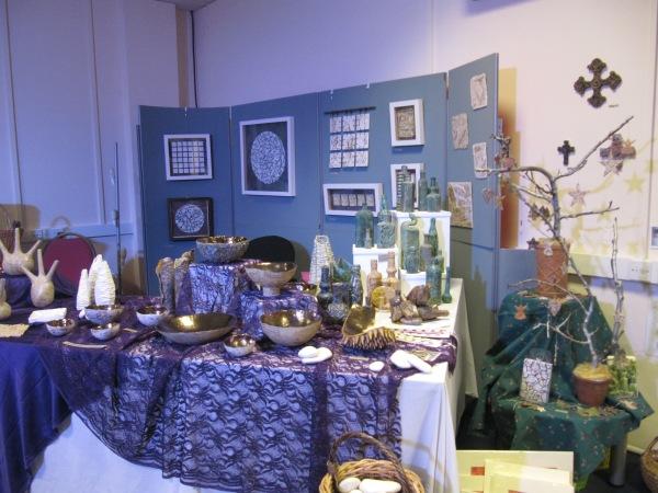 Vineyard Art & Craft weekend - Nov '13 006