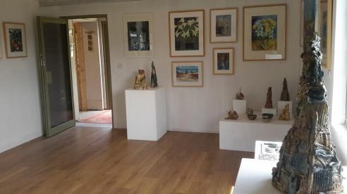 sunneyhill inside